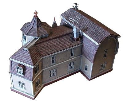 1/87 Munster House