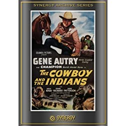 The Cowboy and the Indians (1949)