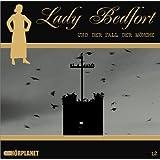 Lady Bedfort und der Fall der Mönche (12)