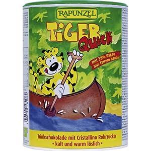 【クリックでお店のこの商品のページへ】Tiger Quick チョコレート ドリンク