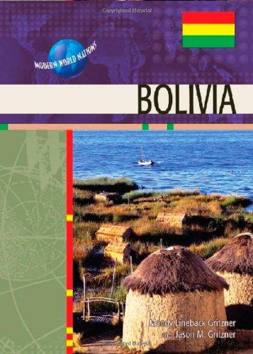 Bolivia (Modern World Nations)