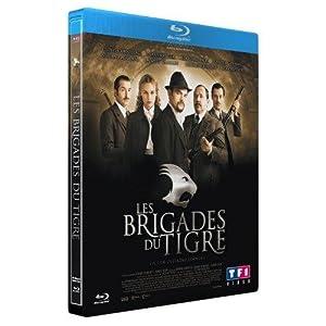Les Brigades du Tigre [Blu-ray]