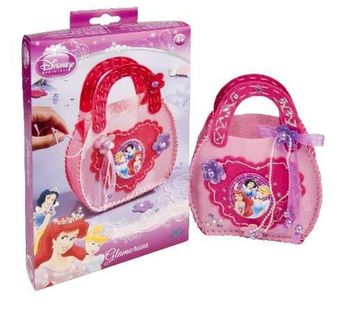 Disney Princesses Glamerous Kit