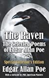 The Raven: The Selected  Poems of Edgar Allan Poe  - Special Collectors Edition
