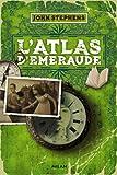 """Afficher """"L'atlas d'émeraude n° 1 L'Atlas d'émeraude"""""""