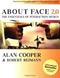 About Face 2.0: The Essentials of Interaction Design (0764526413) by Cooper, Alan