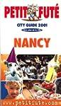 Nancy 2001