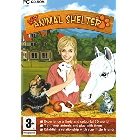 My Animal Shelter [2008]