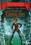 Le secret des chevaliers - N� 6