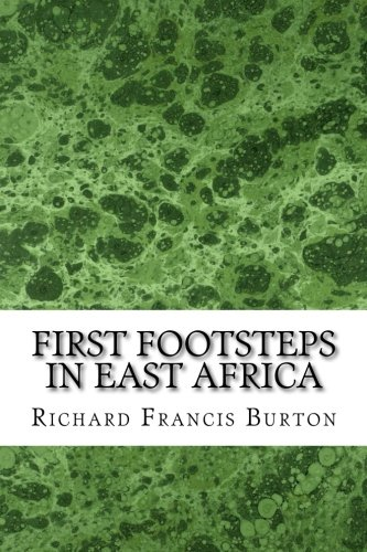 Image of First Footsteps in East Africa