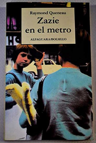 zazie in the metro raymond queneau essay