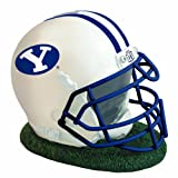 NCAA Brigham Young Helmet Shaped Bank