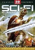 echange, troc Sci Fi Classics [Import USA Zone 1]