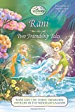 img - for Rani: Two Friendship Tales (Disney Fairies) (Disney Chapters) book / textbook / text book