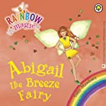 Rainbow Magic - The Weather Fairies: Abigail the Breeze Fairy | Daisy Meadows