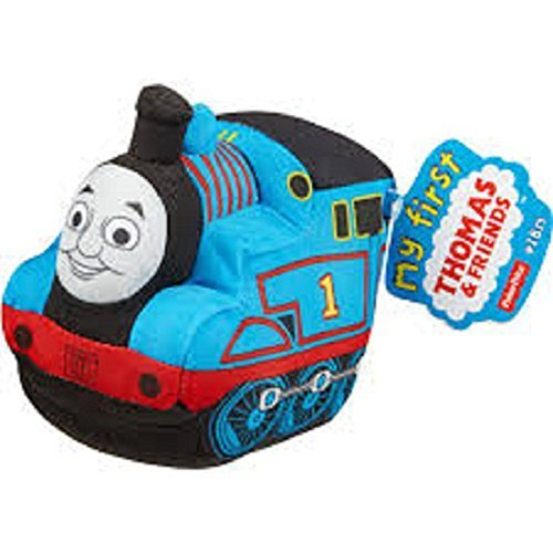 Thomas & Friends Plush Thomas - 1