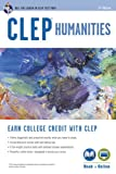 CLEP® Humanities Book + Online (CLEP Test Preparation)