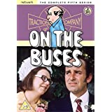 On The Buses - Series 5 [DVD]by Reg Varney