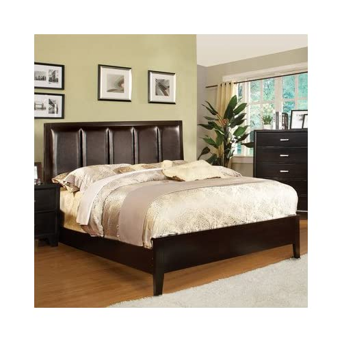 Nambie Panel Bed Size California King