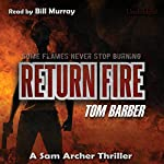 Return Fire | Tom Barber