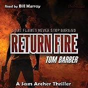 Return Fire | Tom Barber