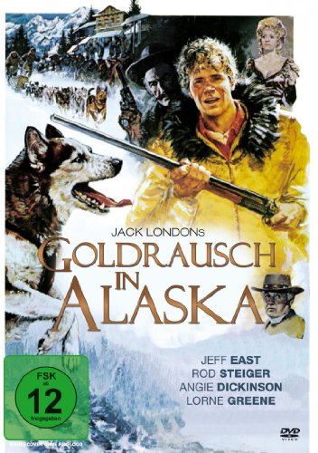 Goldrausch in Alaska (DVD)