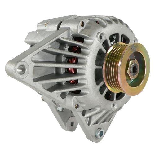 DB Electrical ADR0126 Alternator (For Buick Regal, Chevy Camaro, Chevy Lumina, Chevy Monte Carlo, Oldsmoblie Intrigue, Pontiac Firebird, Pontiac Grand Prix) (Monte Carlo Alternator compare prices)