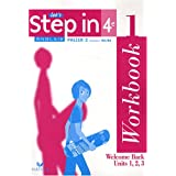 Let's Step In Anglais 4E ED 2008 - Workbook + My Passport