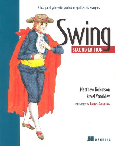 Swing, 2nd Edition