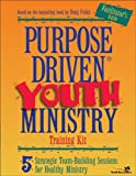 img - for Purpose Driven Youth Ministry book / textbook / text book