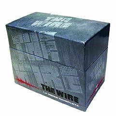 The Wire: La colección completa