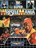Super Wrestle Mania (Mega Drive)