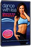 Dance With Lisa: Dance to Enhance [DVD] [Import]