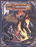 Lord of the Iron Fortress (Dungeons & Dragons d20 3.0 Fantasy Roleplaying Adventure, 15th Level) (078692652X) by Collins, Andy