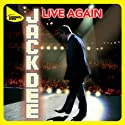 Live Again  by Jack Dee