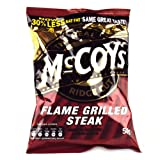 McCoys Flame Grilled Steak x 36 1800g