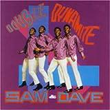 echange, troc Sam & Dave - Double Dynamite