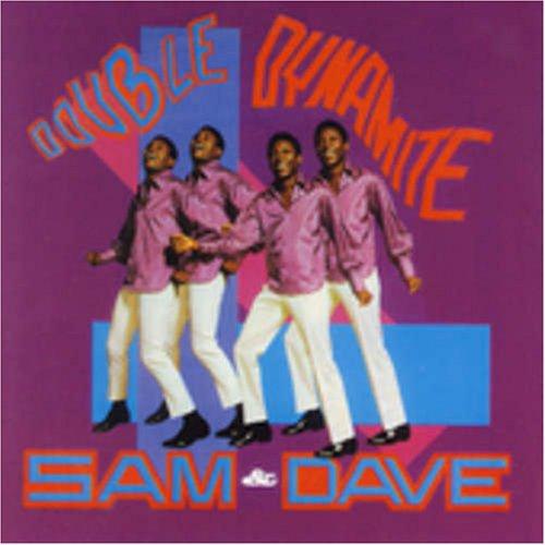 Sam & Dave - Double Dynamite - Zortam Music