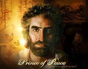 "Jesus ""Prince of Peace"" 2013 Wall Calendar ~ Art by Akiane ~"