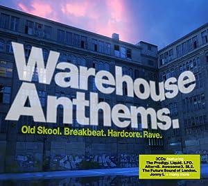 Warehouse Anthems