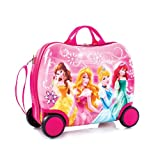 Disney Princess Ride-on Luggage
