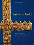 img - for ARTUS IN GOLD book / textbook / text book