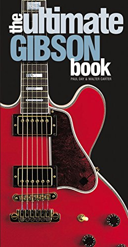 The Ultimate Gibson Book