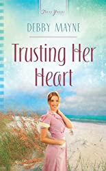 Trusting Her Heart (Truly Yours Digital Editions Book 969)