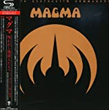 M.D.K by Magma