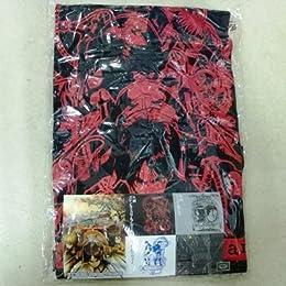 進撃の巨人 グラフィックTシャツ02 A柄 エレン&ミカサ&アルミン 単品 Lサイズ