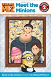 img - for Despicable Me 2: Meet the Minions (Passport to Reading Level 2) book / textbook / text book