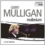 echange, troc Gerry Mulligan - Mullenium
