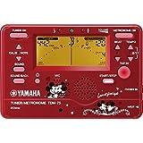 YAMAHA   チューナーメトロノーム TDM-75DMN2 ミッキー&ミニー