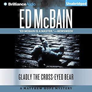 Gladly the Cross-Eyed Bear Audiobook